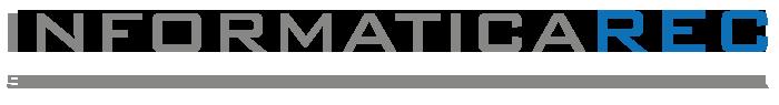 Informaticarec - Siti web e software