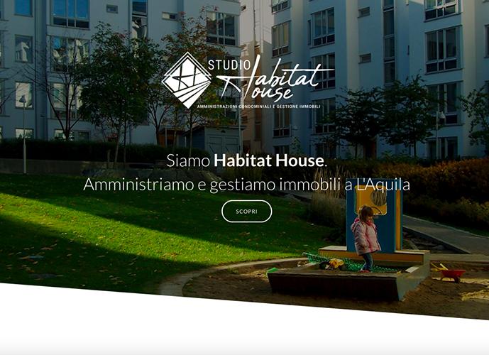 Studio Habitat House