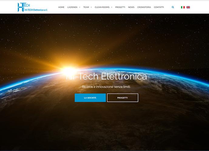 Hi Tech Elettronica
